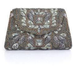 Nala Clutch Bag Bea Valdes CoutureLab
