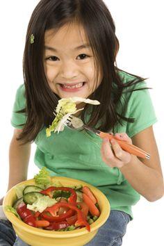 Vegane Kinderernährung: Warum vegan?
