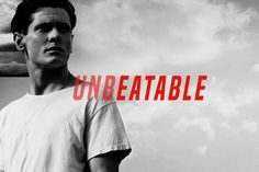 Unbeatable - Amazing Motivational Video ft Eddie Pinero