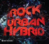 WOM 324 Rock Urban Hybrid -  Composer: Various Artists Genre: Rock, Urban, Extreme Sports, Youth, Trailer, Promo