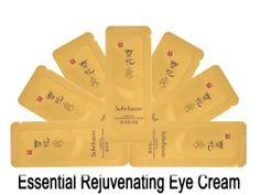 Sulwhasoo Rejuvenating Eye Cream Amore Pacific New Korean Cosmetics 20~60pcs ☆★