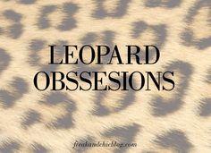 #leopard Print #tendencias de la temporada #look