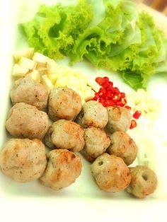 レシピとお料理がひらめくSnapDish - 4件のもぐもぐ - Nam Neung/ネム・二アング by Meiko S. Lim