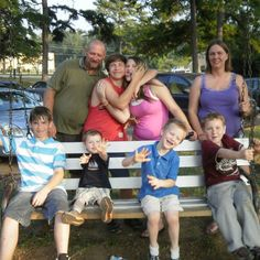 An Alabama couple is afraid that they may never get their children back. All 7 of their children were taken by DHR (the state's child protective services) after their not-yet diagnosed child with autism began wandering off. It is called