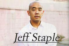 onesixeight :: JeffStaple X ZIGGY