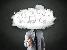 Perchè salire sulla nuvola? #Cloud #CloudComputing