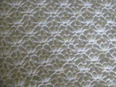 Free Crochet Baby Blanket Patterns   who is having a baby soon. The pattern is from 'Snow White for Baby ...