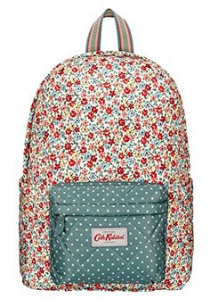 Cath Kidston New Garden Ditsy Quilted Backpack In Cream Cath Kidston http://www.amazon.co.uk/dp/B00SYF4ISI/ref=cm_sw_r_pi_dp_XIPrvb0ABK6TE