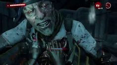 Jumpscare for Awe - Dead Island Riptide