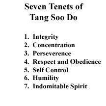printable tang soo do forms - Yahoo Image Search Results