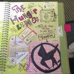 Hunger games smash page!!! -- OMG JULES