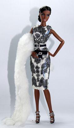 Antonio Realli | Fashion Royalty Adele by Antonio Realli | Antonio Realli , www.antoniorealli.com | Flickr