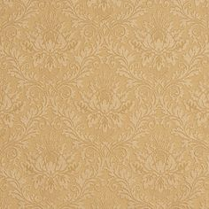 The K6652 GOLD/CAMEO upholstery fabric by KOVI Fabrics features Heirloom or Vintage pattern and Gold or Yellow as its colors. It is a Brocade or Matelasse, Damask or Jacquard type of upholstery fabric and it is made of 75% cotton, 25% polyester material. It is rated Exceeds 35,000 Double Rubs (Heavy Duty) which makes this upholstery fabric ideal for residential, commercial and hospitality upholstery projects.For help Call 800-8603105.