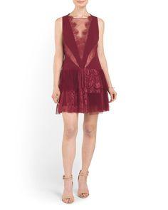 0438703354c Black Dove Dress - Wedding Guest - T.J.Maxx