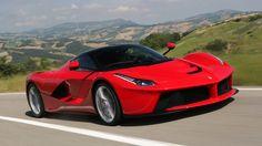 2015 La Ferrari