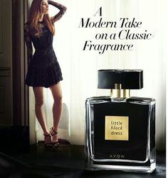 FREE Little Black Dress Perfume with your order of $45 or more!  Use Code - LBD  Expires - 5/14/16 midnight https://shawnab.avonrepresentative.com/