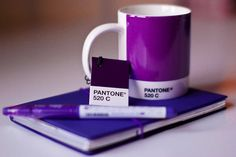 Quiz: Which Fall/Winter 2015 Pantone Color Are You?. Pick a color, any color.