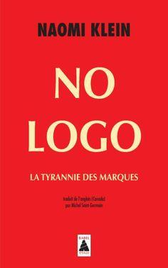 Naomi Klein - Non Logo