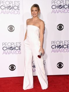 People's Choice Award 2016: tutti i migliori look sul red carpet -cosmopolitan.it