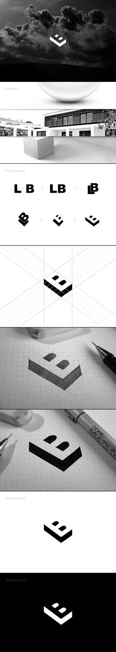 Béla Lajos personal logo - behance. If you're a user experience professional, listen to The UX Blog Podcast on iTunes.