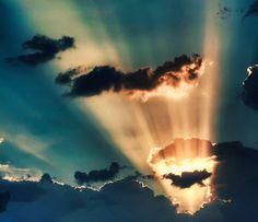 Stunning Photos of Beautiful Clouds
