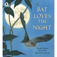 Storybook - Bat Loves the Night