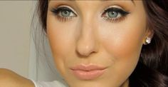 Pin 2. The beautiful Jaclyn Hill  wearing velour lashes, au natural makeup look #velourlashes #velourpinterestgiveaway ❤