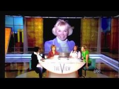 "CW3PR Video: Doris Day's ""My Heart"" on The View and Today Show - YouTube"