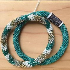 Lily-And-Laura-Bracelet-Pair-Authentic-Twist-of-Teal