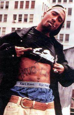 Tupac Shakur (R.I.P.)