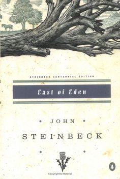 Al este del Edén y todo Steinbeck