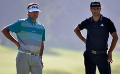 What is 2-time Masters champion Bubba Watson's advice to Dustin Johnson ... Bubba Watson  #BubbaWatson