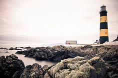 St John's Point Lighthouse {Explore} by {Flixelpix} David, via Flickr