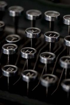 Black | 黒 | Kuro | Nero | Noir | Preto | Ebony | Sable | Onyx | Charcoal | Obsidian | Jet | Raven | Color | Texture | Pattern | Styling | Keyboard | Typewriter | Keys