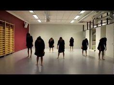▶Beautiful contemporary dance