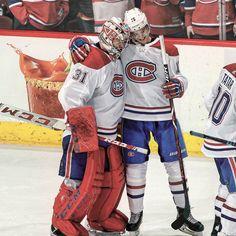 Carey Price and Jesperi Kotkaniemi Montreal Canadiens, Ice Hockey, Nhl, First Love, Sports, Boys, Awesome, Youtube, Hockey Players