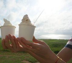 一個靚女行程  #好食 #食#精選 #mirumiru#icecream  #travel#japan#日本 #八重山列島#Yaeyama #石垣島#Ishigaki #ミルミル本舗 #sunny#hill#food#delicious #美食#冰淇淋#雪糕 #photo#photography http://tipsrazzi.com/ipost/1511365993565640702/?code=BT5c10UFdf-
