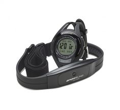 Born 2 impress: Born 2 Impress Summer Must Have Products- Sportline 630 Heart Rate Monitor for Men and Women Review and Giveaway