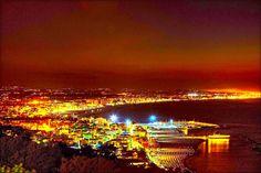 GABICCE MONTE - PANORAMA #gabicce #destinazionemarche #hotelacrux