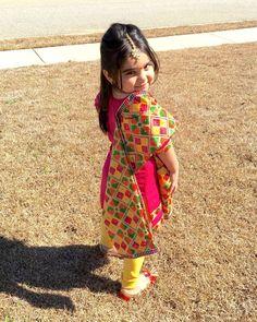 Home Design Ideas Little Girl Fashion, Kids Fashion, Kids Salwar Kameez, Patiala, Cute Girl Dresses, Kids Suits, Cute Girl Pic, Indian Girls, Kids Wear