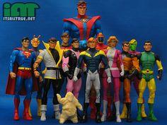 DC Classics.Com Legion of Super-Heroes Review (Part I) « It'sAllTrue.Net