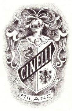 That's a nice crest