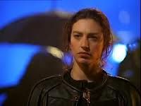 """3/6/14   """"Sir, he claims to be a human, from a planet called Earp."""" – Aeryn on Farscape www.wouldbegeek.com"""