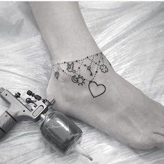 Foto Tatuagem Feminina 42