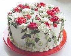 Awesome cake decorating idea