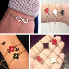 Going fast! Get your hands on Infinity 8 Heart Flower Bracelet while you can! 🙌 http://periwinklefashion.com/products/one-direction-infinity-8-heart-flower-bracelet-women-wedding-jewelry-accessories-men-bijoux-bangle-girl-cross-pulsera-fashion