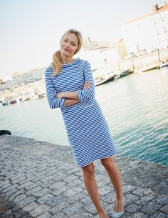 Boden dress - inspiration for a Coco
