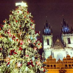 The best of Prague courtesy of mollygreenwade on Instagram.
