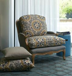 Lounges & Armchairs - Gotcha Covered Upholstery Curtains & Makeovers