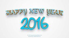 Download Happy New Year Images 2016 - For the Optimists